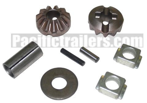 Fulton Replacement Bevel Gear Kit #0933306S00 - Pacific Boat Trailers