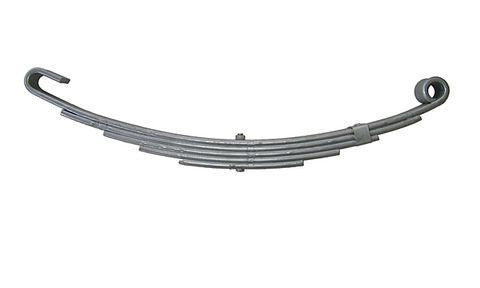 "Trailer Leaf Spring, 5 Leaf (C-Hook) 26 1/4"" - Pacific Boat Trailers"