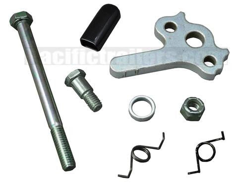 Fulton Trailer Winch Ratchet Repair Kit #1598S01 - Pacific Boat Trailers