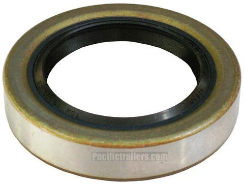 Trailer Hub Grease Seal 168255TB for L68149 inner bearing - Pacific Boat Trailers
