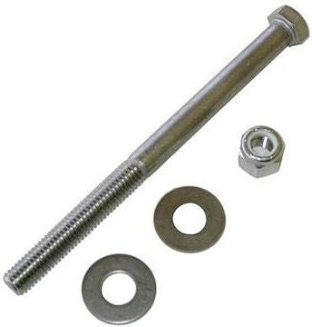 "Bolt Assembly for Front Bow Rollers, 7"" L - Pacific Boat Trailers"