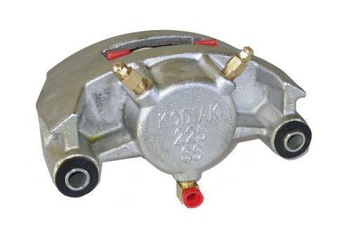 "KODIAK 225 10""-12"" Stainless Steel Disc Brake Caliper Assembly. #DBC-225-SS - Pacific Boat Trailers"