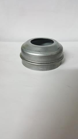 "2.328"" EZ-Lube Bearing Zinc Plated Grease/Dust Cap. #347512 - Pacific Boat Trailers"