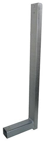 Heavy-Duty Galvanized Load Guide Upright - Pacific Trailers