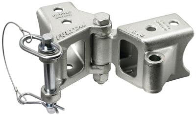 "FULTON Fold-Away Bolt-On Hinge Kit, 2"" x 3"" Tongue - 2,600 to 5,000 lbs. #HDPB230101 - Pacific Boat Trailers"