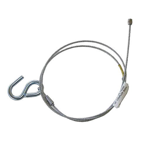 Breakaway Safety Cable Assembly for UFP Actuators #32264 - Pacific Boat Trailers