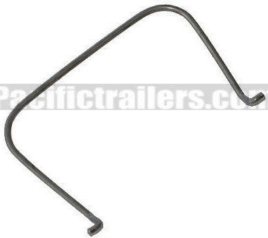 UFP Pushrod Release Bracket Spring #32546 - Pacific Boat Trailers