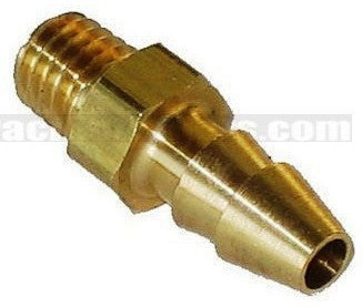UFP #10-32 Mini-Barb Fitting #32570 - Pacific Boat Trailers