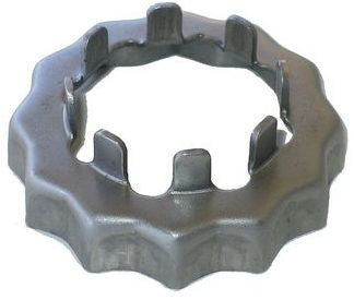 "3/4"" Axle Nut Retainer for D-style Spindle w/o Cotter Pin Hole #32418 - Pacific Boat Trailers"