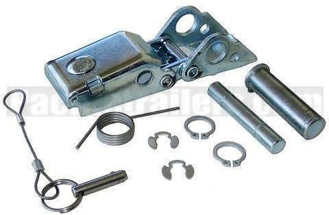 UFP A-60 Coupler Latch Replacement Kit #36360 - Pacific Boat Trailers