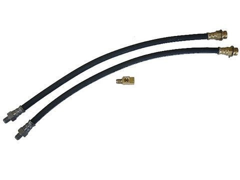 "18"" Disc Brake Adapter Hoses - Line Kit. #32324/A - Pacific Boat Trailers"