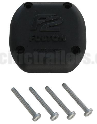 Fulton F2 Gearbox Cover for F2 Swing Away Jacks #500135 - Pacific Boat Trailers