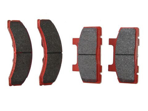 KODIAK 7-8K Ceramic Disc Brake Pads #DBC-250-CERM-PAD - Pacific Boat Trailers