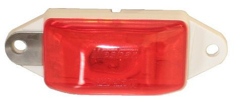 WESBAR Red Clearance/Side Marker Light #203286 - Pacific Boat Trailers
