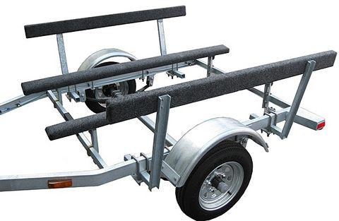 Boat Trailer Guides Kit 5 Bunk Boards Pacific Trailers