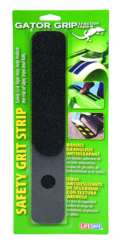 "Gator Grip Grip Tape Cleats, 2"" x 12"", Black #RE614BL - Pacific Boat Trailers"
