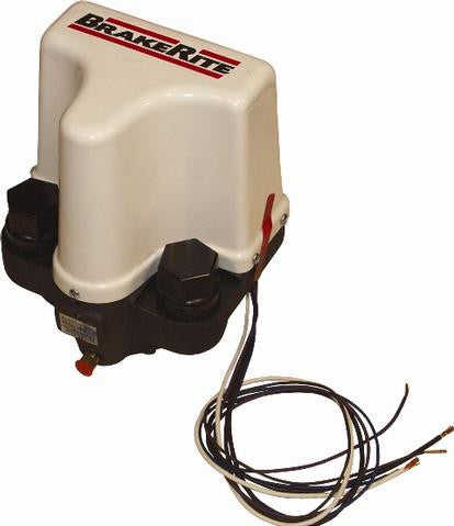 Brake-Rite Electric/Hydraulic Disc Brake Actuator #4813100 - Pacific Boat Trailers