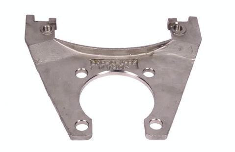 "KODIAK 10"" Stainless Steel Caliper Mounting Bracket #CMB-10-U-SS - Pacific Boat Trailers"