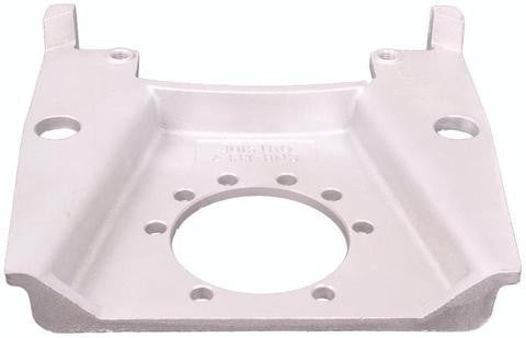 "KODIAK 13"" Dacrament Finish Caliper Mounting Bracket. #CMB-133-7-DAC - Pacific Boat Trailers"