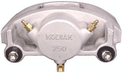 KODIAK 250, 7-8k. Dacrament -Disc Brake Caliper Assembly#DBC-250-DAC - Pacific Boat Trailers