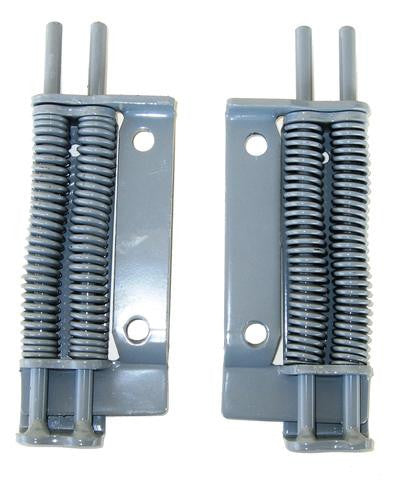 Titan/Dico Model 10/20, Left & Right Cylinder Brackets/Overload Springs #0838800/900 - Pacific Boat Trailers
