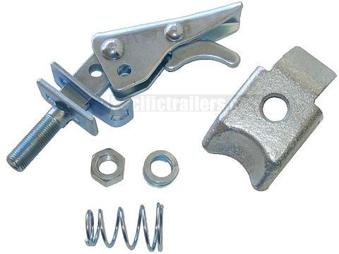UFP A-75 Coupler Latch Replacement Kit #36368 - Pacific Boat Trailers