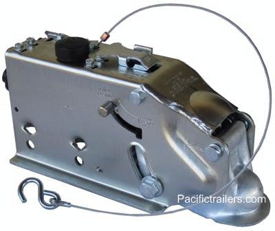 Atwood Hydraulic Drum Brake Actuator, 6000lb. capacity #84132 - Pacific Boat Trailers