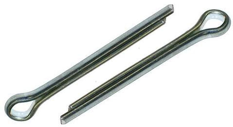 "Cotter Pins for Trailer Axle Spindles-1/8"" X 2"" (2-Pack) 32415 - Pacific Boat Trailers"