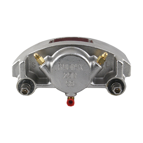 KODIAK 250, 7,000-8,000 lb Stainless Steel Disc Brake Caliper Assembly #DBC-250-SS - Pacific Boat Trailers