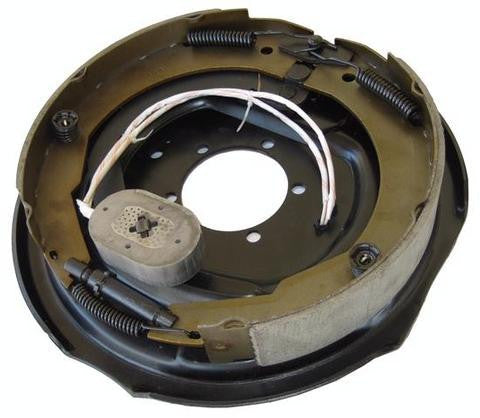 "UFP Electric Brake Assy. 12"" Right Hand 5200lb. #32655R - Pacific Boat Trailers"