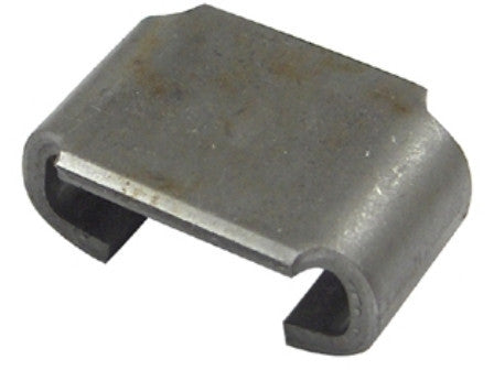 Rear Weld-on Leaf Spring Hanger (for Slipper Springs) #56170 - Pacific Boat Trailers