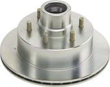 "UFP DB-35 11.75"" 6-Lug Rotor Assembly #44216 - Pacific Boat Trailers"