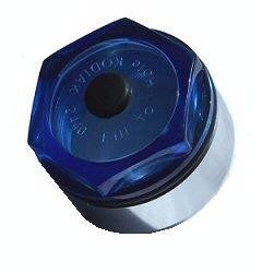 "KODIAK 2.440"" Pro Lube Bearing Protector Pair #KPL2440 - Pacific Boat Trailers"
