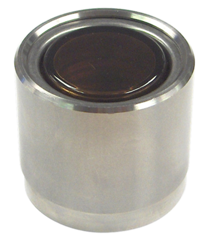 "Oil Bath Bearing Protector for UFP, GOLD Hubs/Rotors, 2.328"" # 05800 - Pacific Boat Trailers"