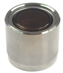 "Trailer Buddy Oil Bath Bearing Protector for UFP, GOLD Hubs/Rotors, 1.980"" #07501 - Pacific Boat Trailers"