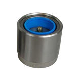 Trailer Buddy Bearing Stainless Grease Protector, UFP Style, 1.980 #07500 - Pacific Boat Trailers