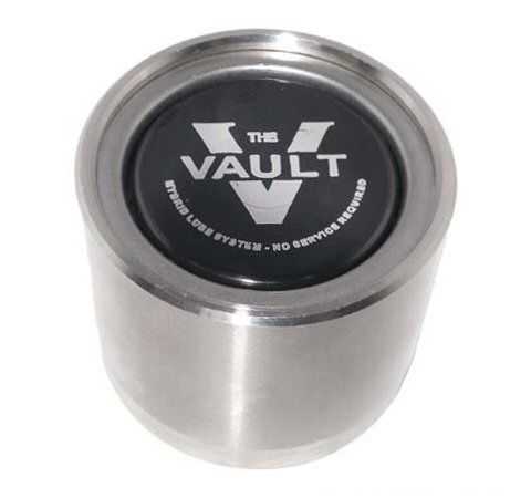 "The VAULT Trailer Wheel Bearing Protector Hybrid Oil Cap, 1.980"" #07502 - Pacific Boat Trailers"