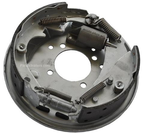 "Marine Grade Free-Backing Brake Assembly (10"" Right) #32681R - Pacific Boat Trailers"