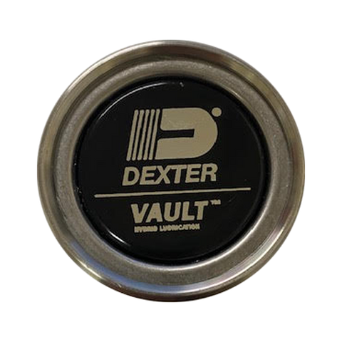 "The VAULT Trailer Wheel Bearing Protector Hybrid Oil Cap,, 2.328"" #05800 - Pacific Boat Trailers"