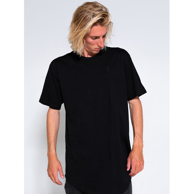 Scallop OY Tall T-Shirt