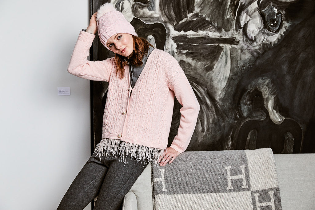 Tops_FeatherCardigan_PinkTartan