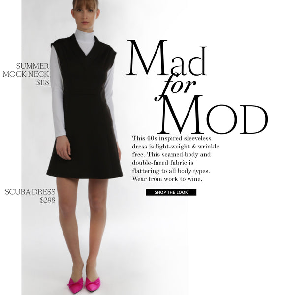 Mad for MOD