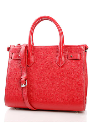 Chase Bag - Red