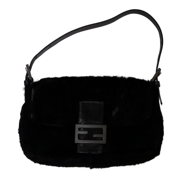 Fendi Fur Bag