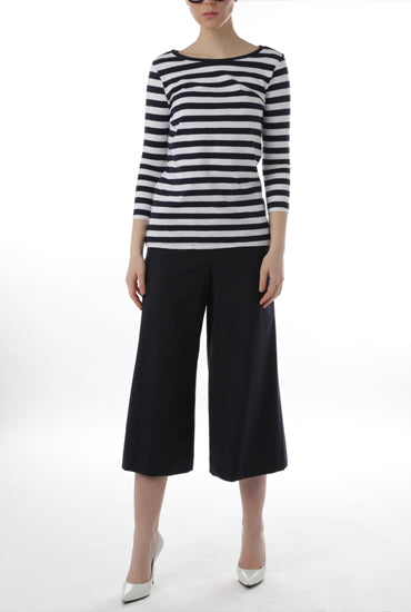 Black Sailor Pant