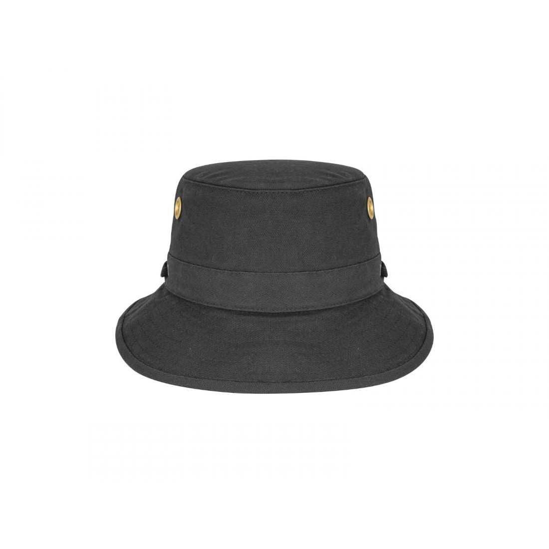 Tilley Bucket Hat - Black