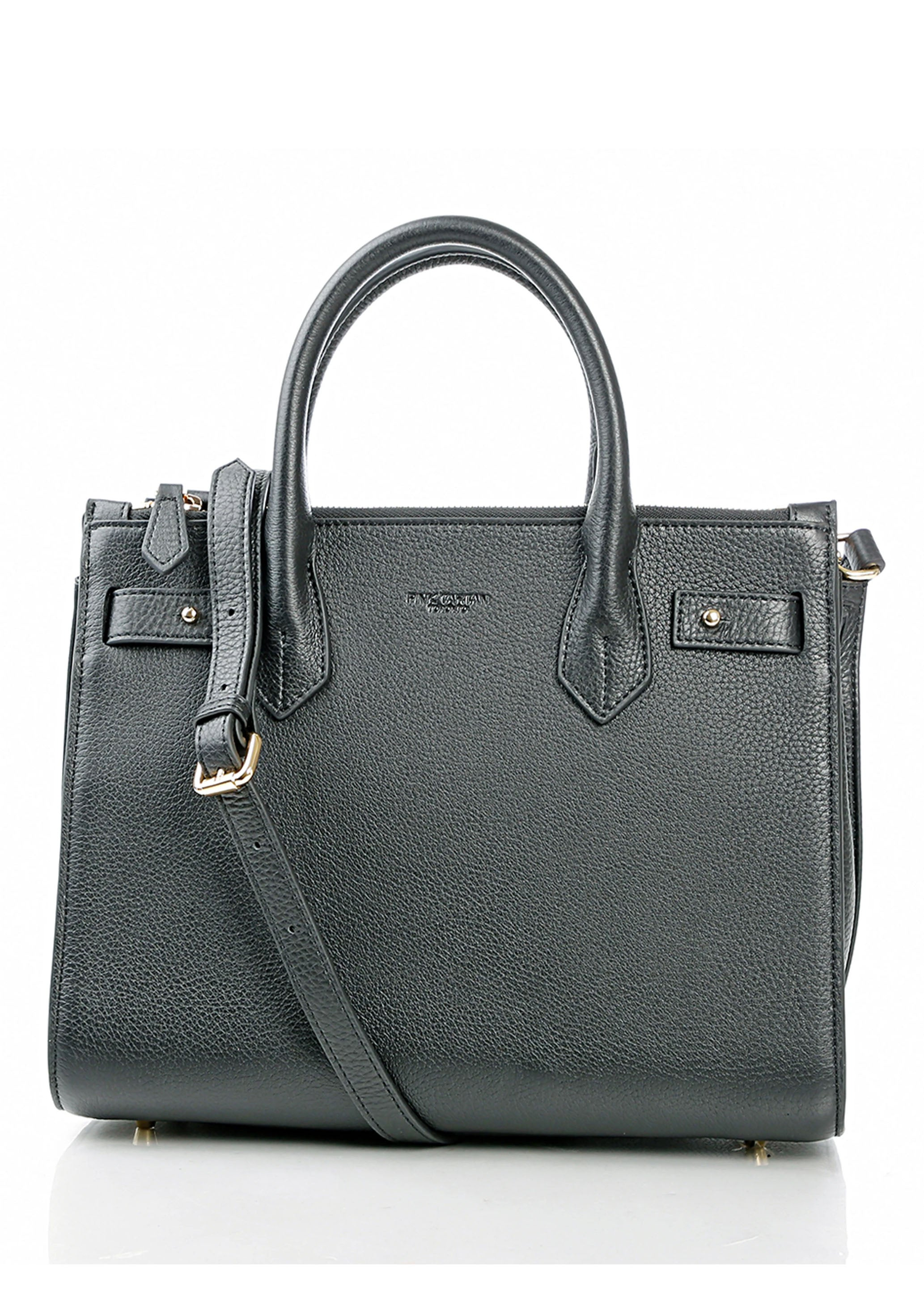 Chase Bag - Black