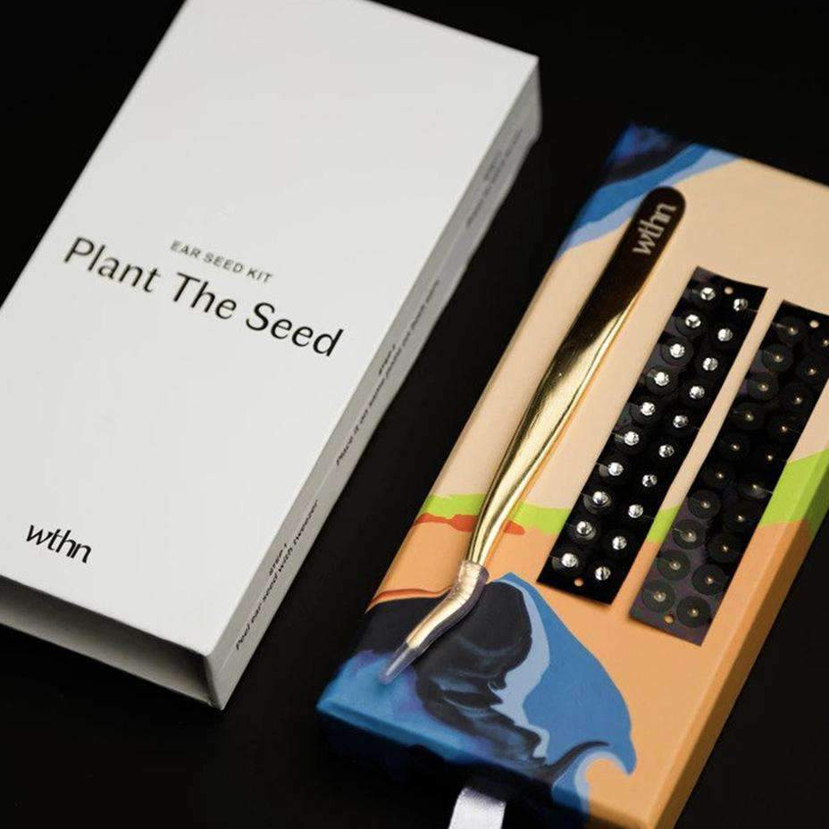 WTHN Ear Seeds - Plant The Seed