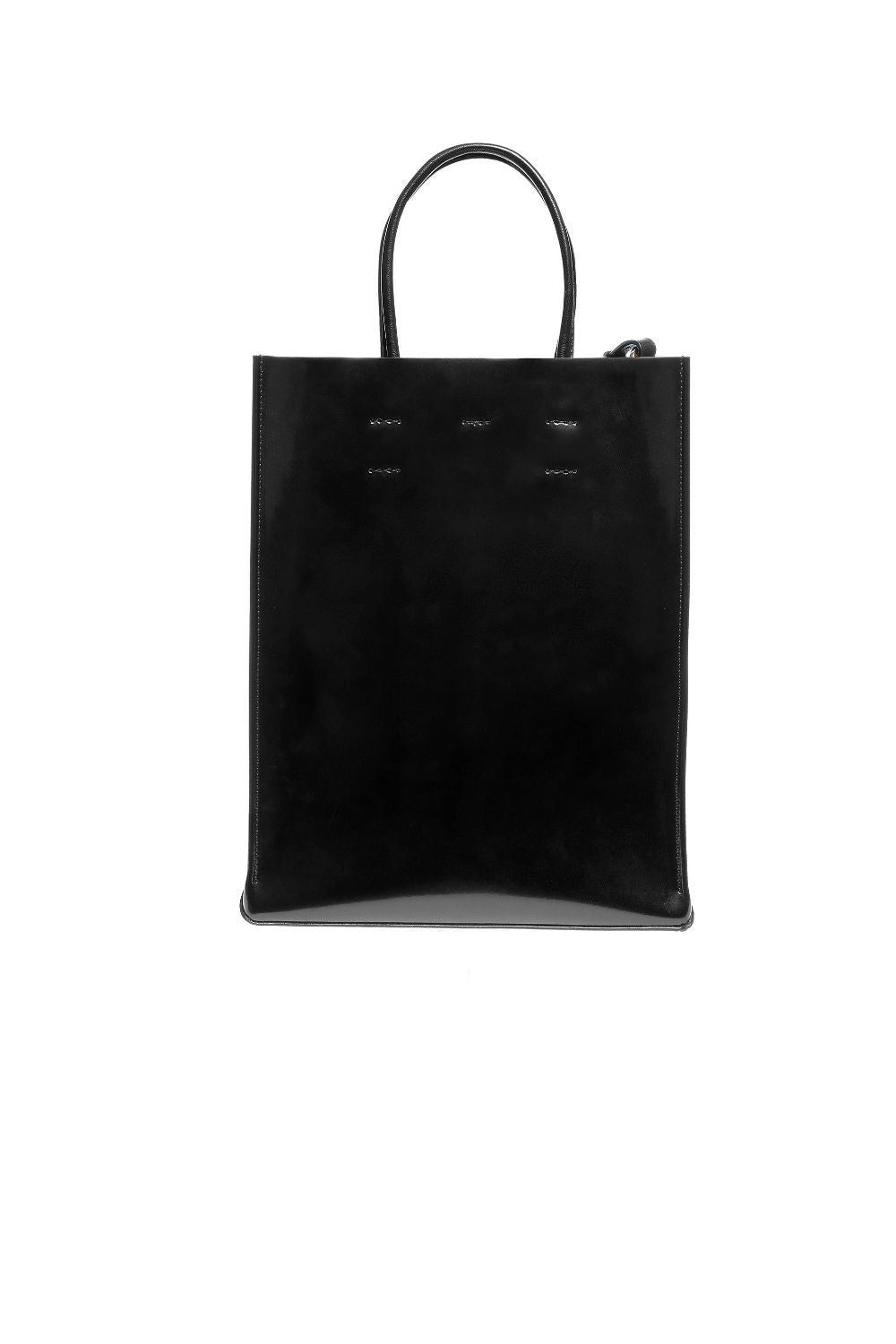 N21 Shopping Bag Small Black