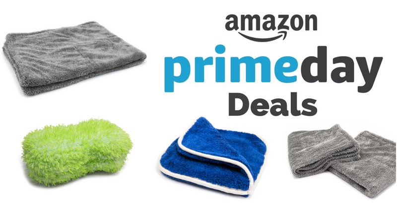 Prime Day Deals on Amazon.com